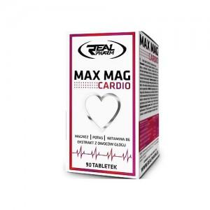 Max Mag Cardio 90tabl.