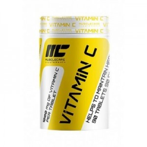 MUSCLE CARE Vitamin C 1000...