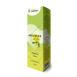 Akumax 30ml spray Goldfarmex