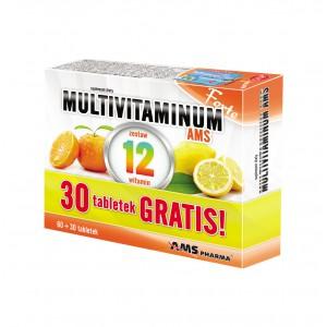 Multivitaminum Forte AMS...