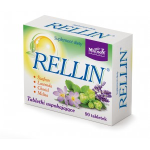 RELLIN  Tabletki...
